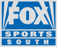 Fox Sports South logo