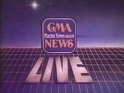 GMA News Live 1987