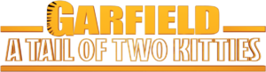 Garfield 2 title