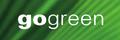 GoGreen logo