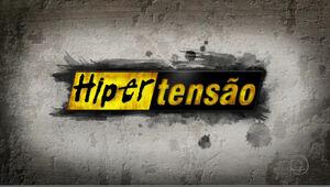 Hipertensão 2010 Globo