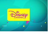 Disney Channel (International)/Wordmark (Social Media Age) Logo Idents