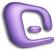 Icon entourage mail