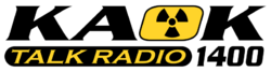 KAOK Talk Radio 1400