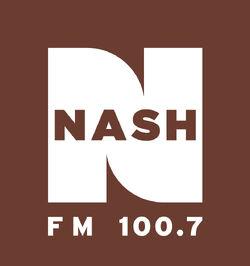 KLSZ Nash FM 100.7