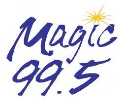 KMGA Magic 99.5