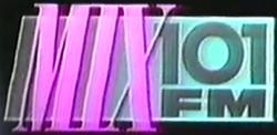 KWMX Seattle 1991