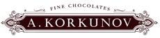 Korkunov logo