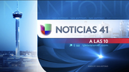 Kwex noticias univision 41 10pm package 2013