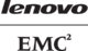 LenovoEMC Logo 2013