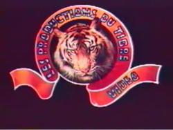Les Productions du Tigre Video Logo