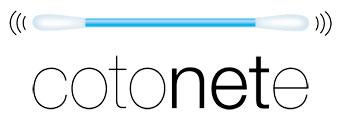 Logo cotonete