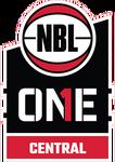 NBL1 Central logo