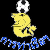 PAT FC First logo