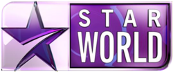 STAR World logo (2005-2008)