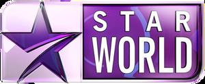 STAR World logo (2005-2008)