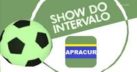 Show do Intervalo (2016) Apracur