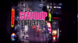 Standup in Stilettos Titlecard