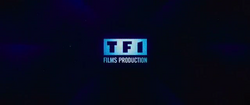 TF1 Films Production 2015 Logo