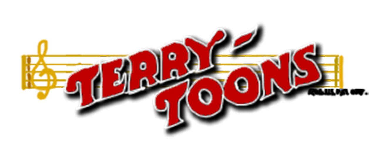 Terrytoon