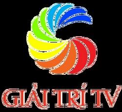 VCTV1 old and VTVCab 1 - Giải Trí TV (2013-2016)