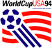 1994 World Cup logo