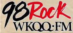98 Rock WKQQ 98.1