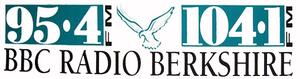 BBC R Berkshire 1992