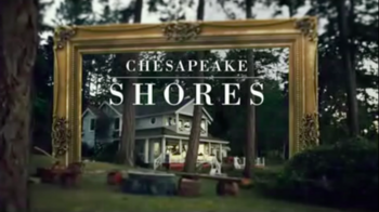 Chesapeake shores title card