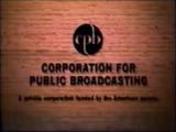 Corporation For Public Broadcasting (Culture Shock) 2000