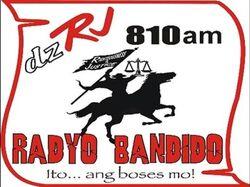 DZRJ 810 AM Radyo Bandido Ito ang Boses Mo