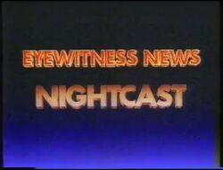 Eyewitness News Nightcast