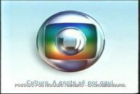 Globo Cultura A gente vê por aqui logo 2005