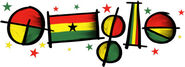 Google Ghana Independence Day