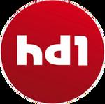 HD1 logo