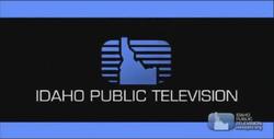 Idaho Public Broadcasting Network logo8