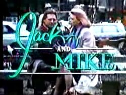 Jack and mike