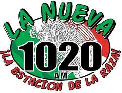KMMQ La Nueva 1020