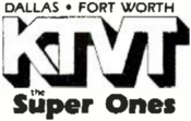 KTVT Superstation 1980s