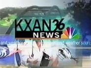 KXAN NBC Austin News at 4pm 2004 Open