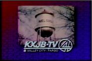 KXJB-TV Share The Spirit 1986