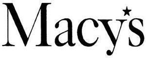 Macy's Logo 40's