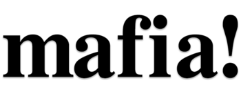 Mafia-movie-logo