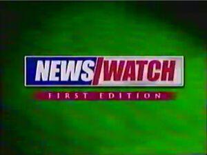 NewsWatchFirstEdition2008-2009
