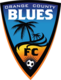 Orange County Blues logo