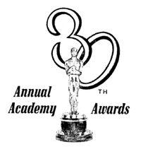 Oscars print 30th