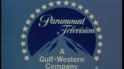 Paramount Television Logo (1981-B)