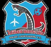 Poilce Ladkrabang 2018