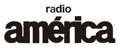 Radio América (Logo ochentas)