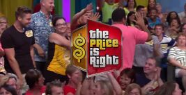 The Price is Right 2013 Logo